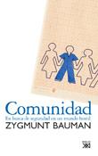 Comunidad - Zygmunt Bauman