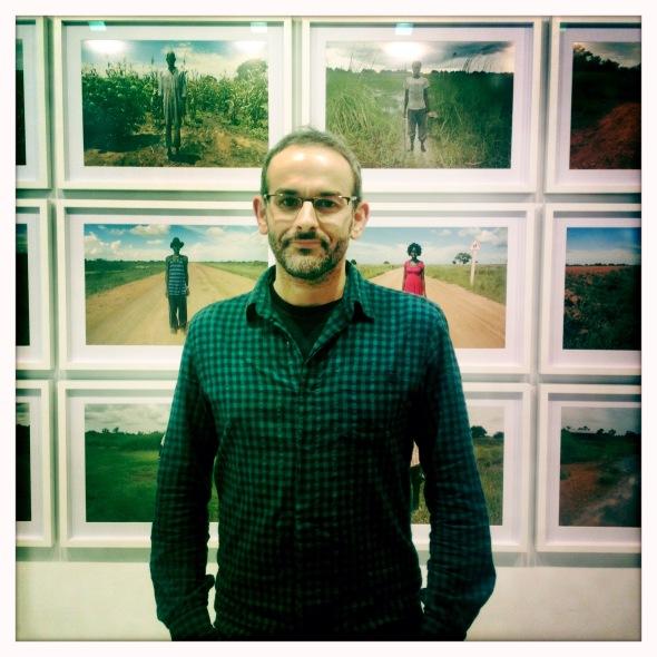 Fotografía © Laura Martínez Lombardía