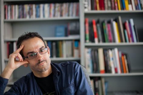 Antonio Perez Rio