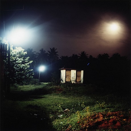 Dream Villa 27, 2007 - Dayanita Singh
