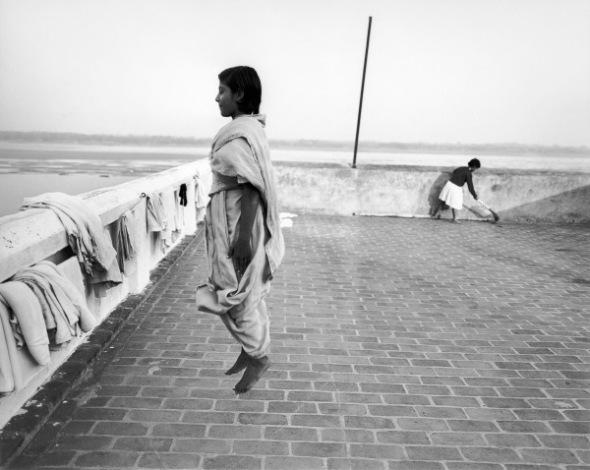 I am as I am, 1999 - Dayanita Singh