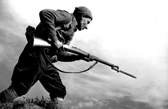 Frente de Aragón, 1937