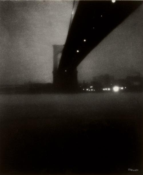Brooklyn Bridge, 1903