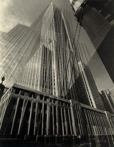 The Maypole, 1932