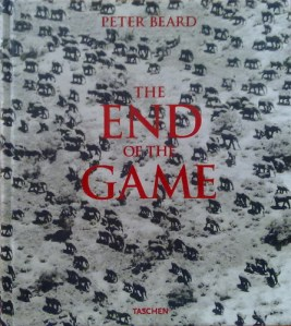 The End of the Game - Taschen