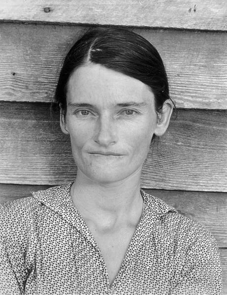 lie Mae Burroughs, 1936