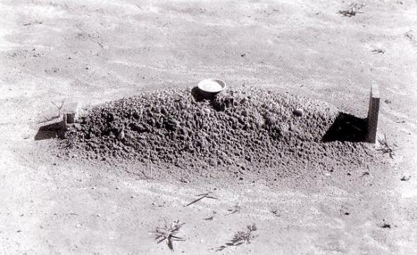 Grave, 1936