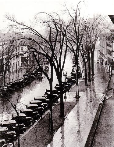 Saratoga Springs, 1931