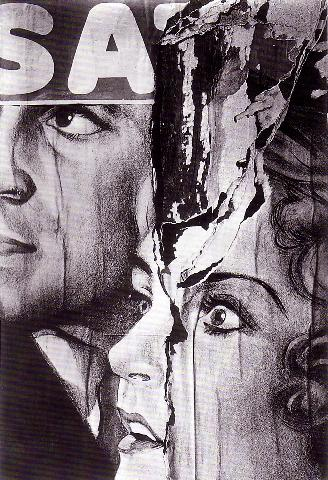 Torn Movie Poster, 1931