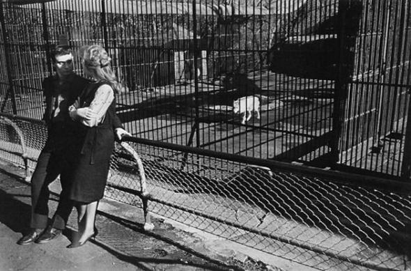 Garry Winogrand - Untitled, 1962