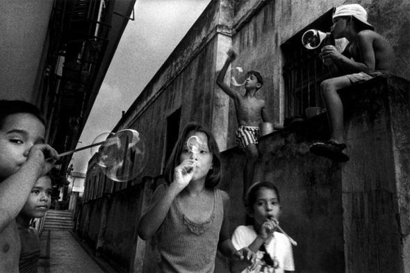 Ernesto Bazan - Cuba