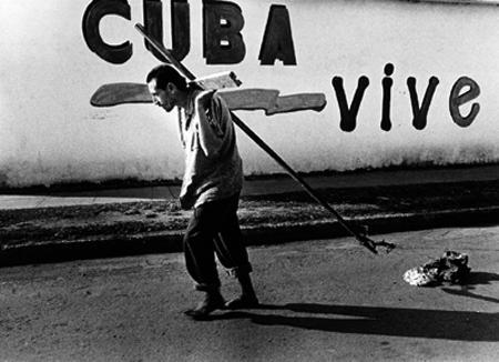 Ernesto Bazán - Bazán Cuba
