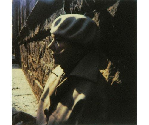 Pienza, 1982