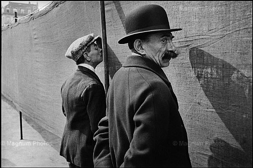 Henri Cartier-Bresson: Brussels, 1932