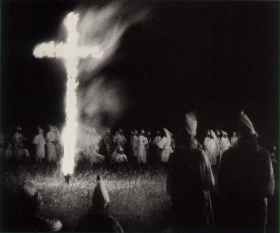W. Eugene Smith: Miembros del KKK