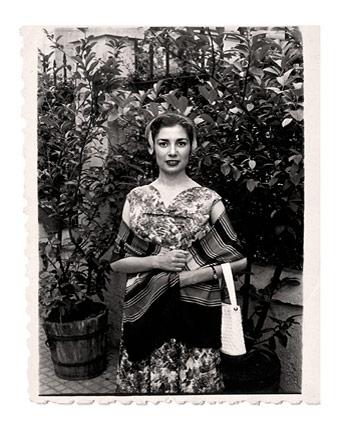 Iñaki Domingo - Mi madre