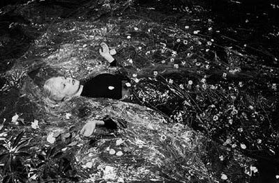 Victor Burgin - El puente: Venus Perdica, 1984