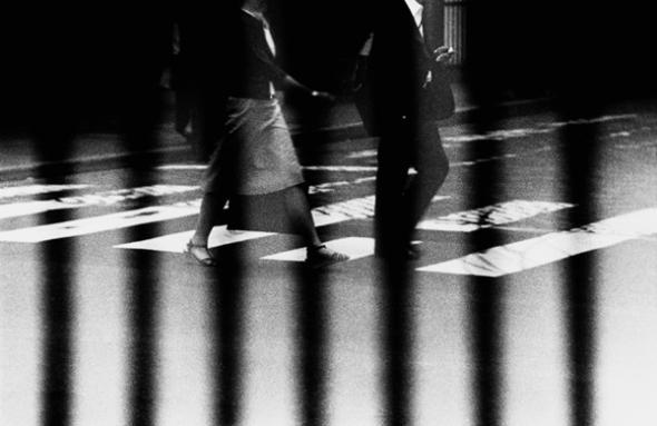 Renato D'Agostin - Tokyo Untitled