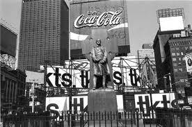 Lee Friedlander: New York, 1974