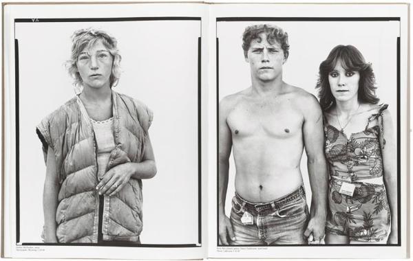 Richard Avedon - Amon Carter Exhibition Catalogue, 1985