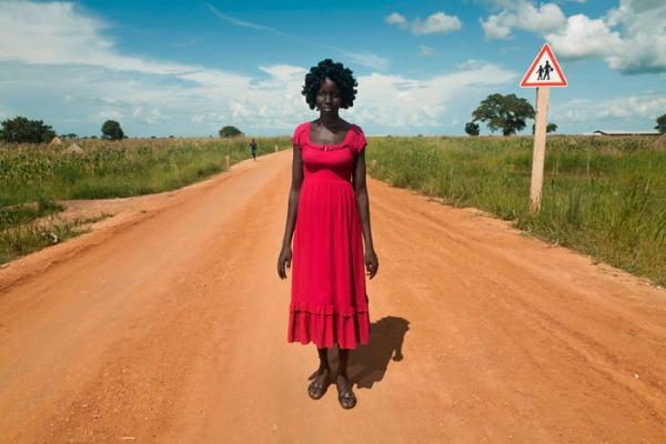 Nyaret Ojulu, 2012. (Lo inevitable)