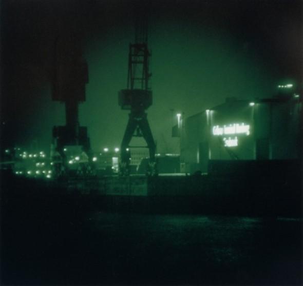 Thomas Ruff - Nacht 10 III, 1992