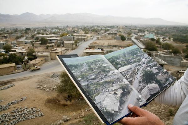 Susan Meiselas: Kurdistan, Transformation (Iraq, 2007)