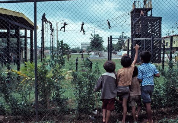 Susan Meiselas, Nicaragua 1978
