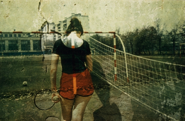 Boris Mikhailov, Superimposition (1960-1970)