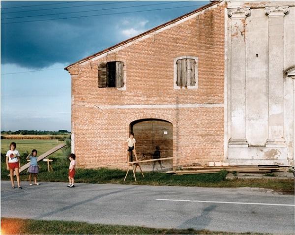 © Guido Guidi