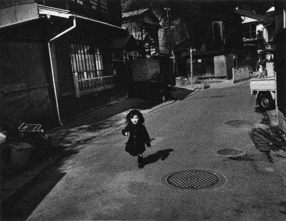 Yokosuka Story #98, 1976-1977, © Ishiuchi Miyako