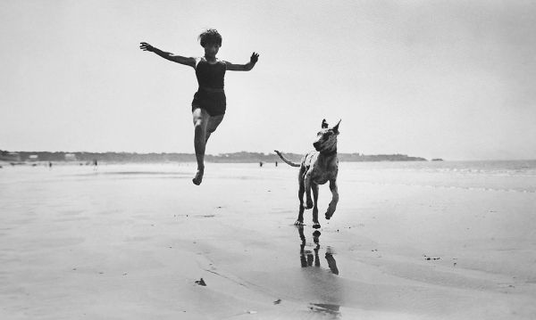 © Jacques Henri Lartigue